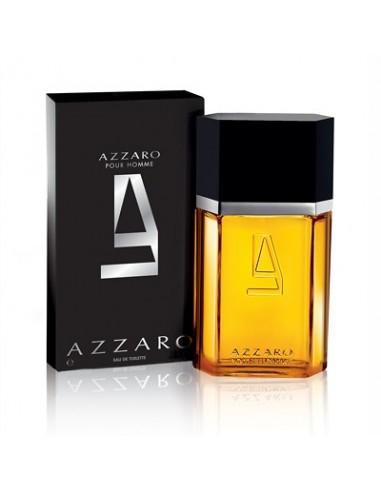 Azzaro Pour Homme Eau de Toilette Spray
