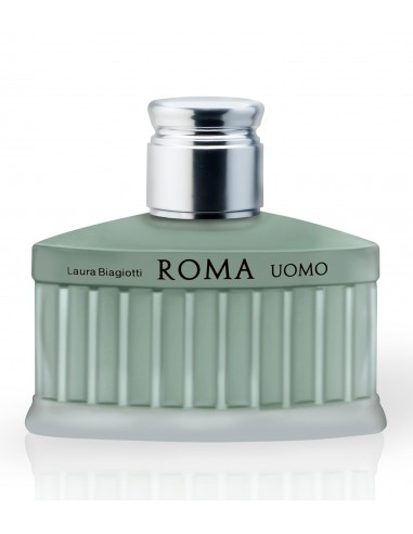 Laura Biagiotti Roma Uomo Cedro Eau de toilette 75 ml spray - TESTER