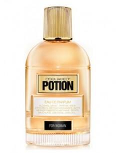 Dsquared2 Potion for Woman  Eau de parfum 100 ml spray - TESTER