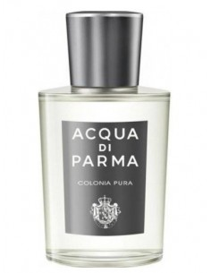 Acqua di Parma Colonia Pura Eau De Cologne 100 ml Spray - TESTER