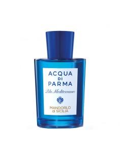 Acqua di Parma Blu Mediterraneo Mandorlo di Siclia Eau De Toilette 150 ml Spray - TESTER
