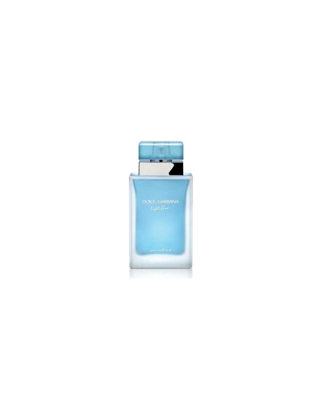 Dolce Amp Gabbana Light Blue Pour Femme Intense Eau De