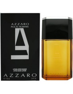Azzaro Pour Homme After Shave Lotion Splash 100 ml