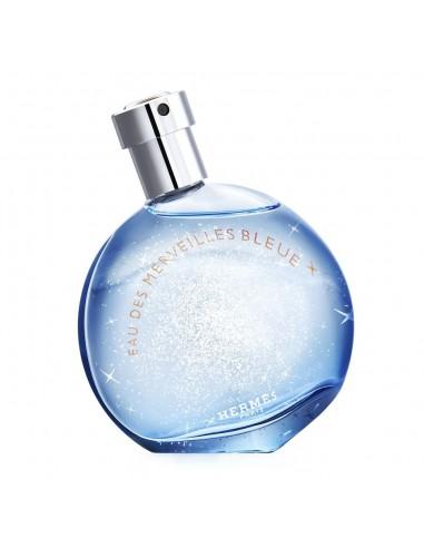 Hermes Eau Des Merveilles Bleue Eau De Toilette 100 ml Spray - TESTER