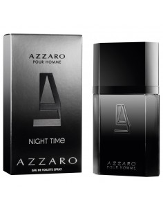 Azzaro pour Homme Night Time Eau de toilette 100 ml spray