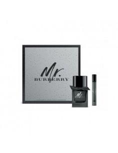 Burberry Mr. Burberry Cofanetto - Eau de Parfum 50 ml + Miniatura 7,5 ml