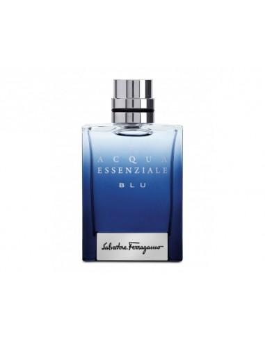 Ferragamo Acqua Essenziale Blu Eau De Toilette 100 ml Spray - TESTER