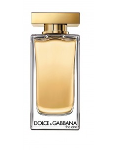 Dolce & Gabbana The One Eau de toilette 100 ml Spray- Tester