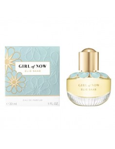 Elie Saab Girl Of Now Eau De Parfum 30 ml Spray