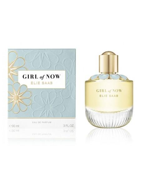 Elie Saab Girl Of Now Eau De Parfum 90 ml Spray