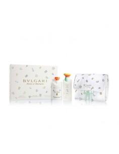 Bulgari Petit Et Maman Set ( Edt 100 ml Spray + Body Lotion 75 ml + Beauty)