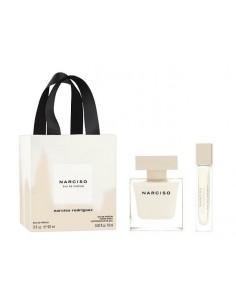 Narciso Rodriguez Narciso Set  (Eau de Parfum 90 ml spray  +  Eau de Parfum 10 ml spray)