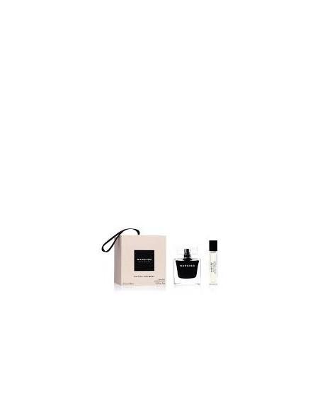 Narciso Rodriguez Narciso Set (Eau de Toilette 90 ml spray + Eau de Toilette 10 ml spray)