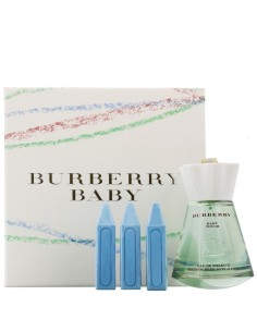 Burberry Baby Touch Alchool Free 100 ml + Balm 50 ml