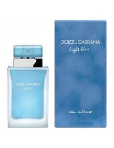 Dolce & Gabbana Light Blue Pour Femme Intense Eau De Parfum 25 ml Spray