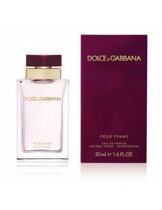 Dolce & Gabbana Pour Femme Eau de parfum 50 ml spray