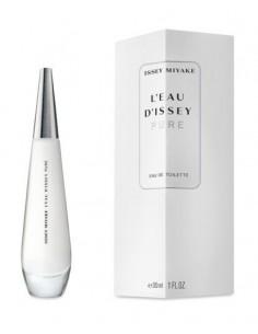 Issey Miyake L'eau d'issey pour Femme Pure Eau de parfum 30 ml spray