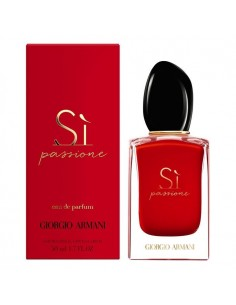 Armani Si Passione Eau De Parfum 50 ml Spray