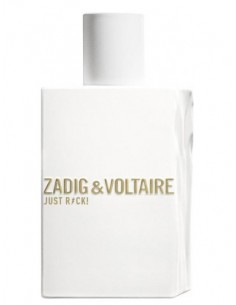 Zadig & Voltaire Just Rock for Her Eau de Parfum 100 ml spray - TESTER