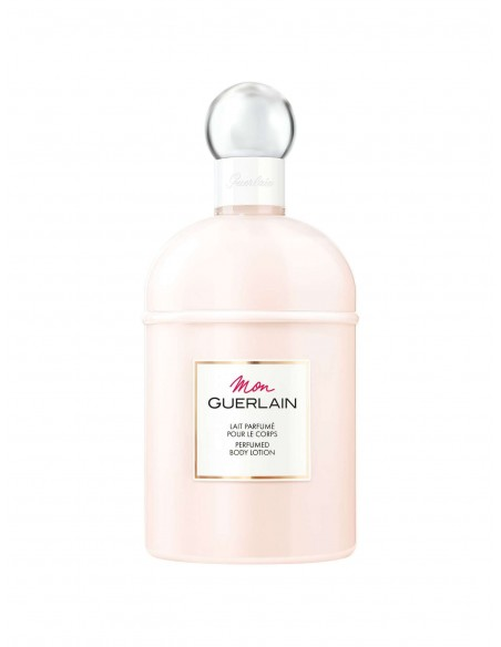 Guerlain Mon Guerlain Body Lotion 200 ml - TESTER