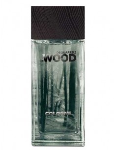 Dsqured2 He Wood Colonia Eau De Cologne 100 ml Spray - TESTER
