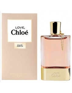 Chloe' Love Eau de Parfum 50 ml spray