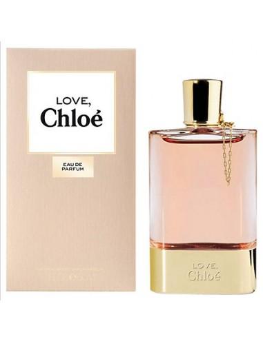 chloe 39 love eau de parfum 50 ml spray azzurra profumi. Black Bedroom Furniture Sets. Home Design Ideas