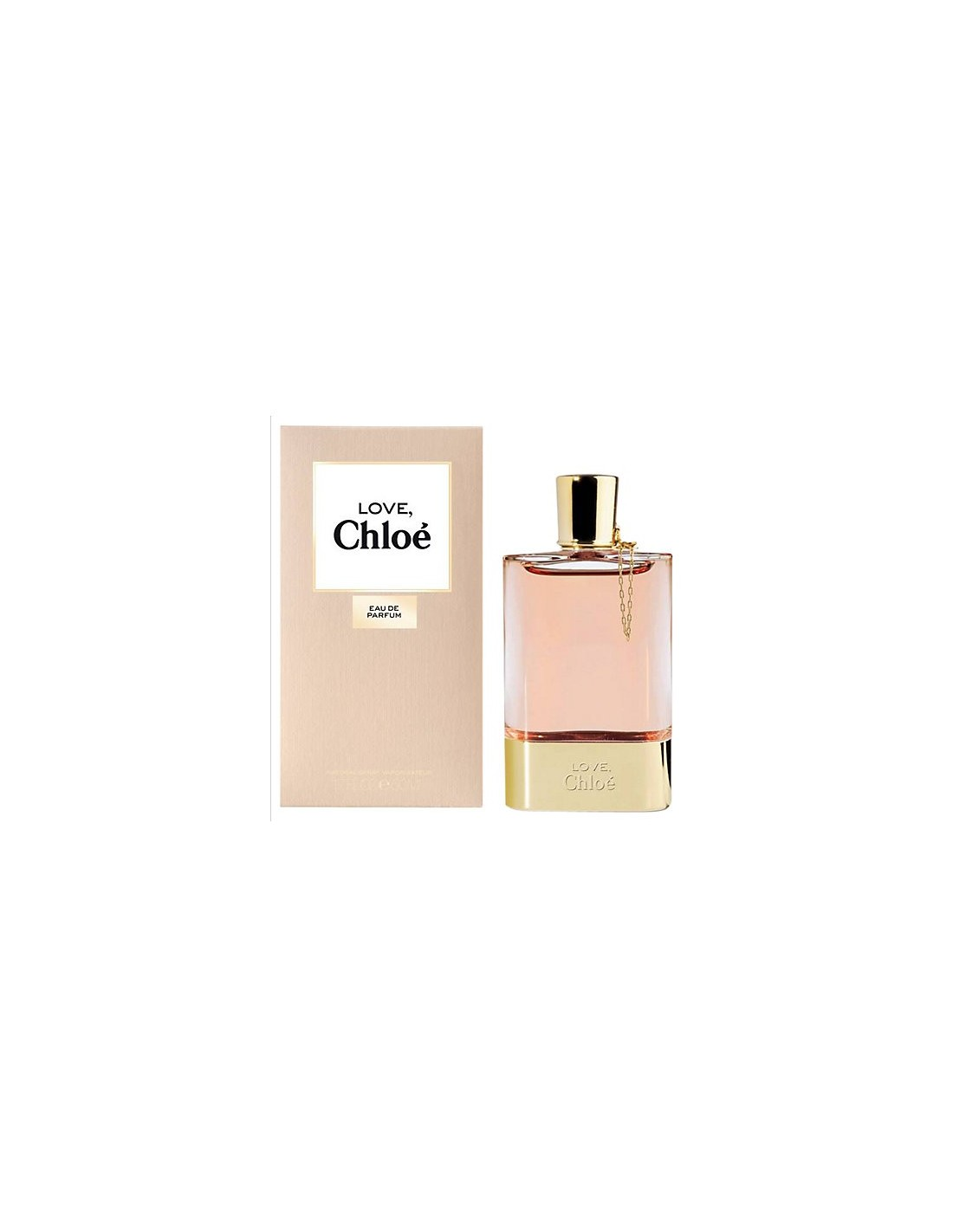 chloe 39 love eau de parfum 50 ml spray azzurra profumi. Black Bedroom Furniture Sets. Home Design Ideas