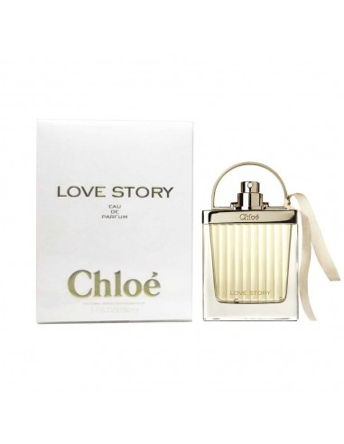 Chloè Love Story Eau de parfum 50 ml spray