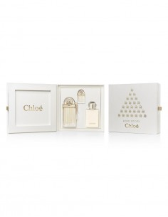 Chloe' Love Story Set - Eau de Parfum 75 ml + EdP Mini 7,5 ml + Body Lotion 100 ml