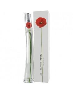 Kenzo Flower Eau de parfum 100 ml Spray Ricaricabile