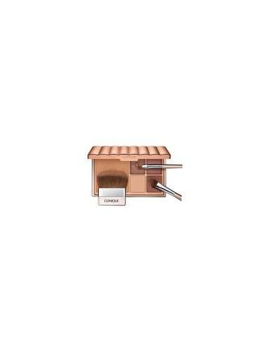 Clinique Poudre Compacte Bronzante - Sunkissed 02