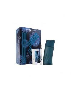 Kenzo Homme by Kenzo Eau de Toilette 100 ml + After Shave Balm 50 ml + Gift Wallet - set