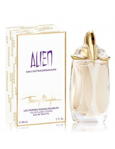 Thierry Mugler Alien Eau Extraodinaire Eau de Toilette 60 ml - spray