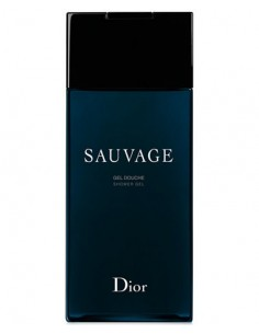 Christian Dior Sauvage Shower Gel 200 ml