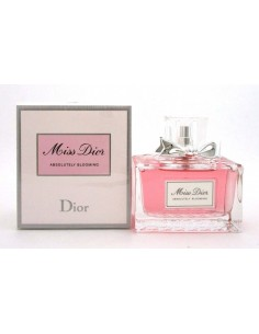 Christian Dior Miss Dior Absolutely Blooming Eau de Parfum 50ml