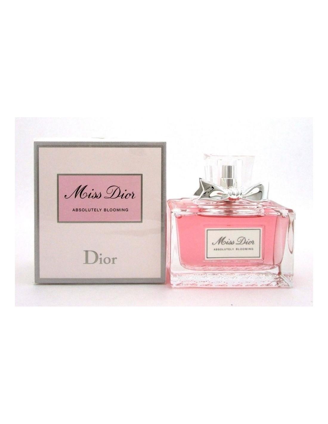 daab6ab3 Christian Dior Miss Dior Absolutely Blooming Eau de Parfum Spray