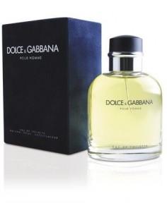 Dolce & Gabbana Pour Homme  Eau de Toilette 200 ml Spray