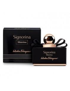 Salvatore Ferragamo Signorina Misteriosa Eau de parfum 50 ml Spray