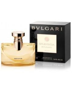 Bulgari Splendida Iris D'Or Eau de Parfum 100 ml