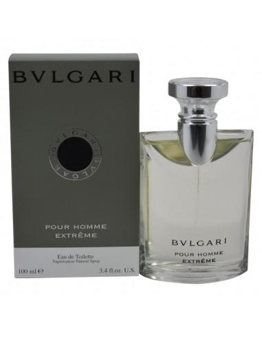 Bulgari Pour Homme Extreme Eau de Toilette 100 ml spray