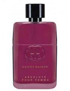 Gucci Guilty Absolute Pour Femme Eau De Parfum 90 ml Spray - TESTER