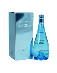 Davidoff Cool Water Woman Eau de Toilette 200 ml spray
