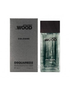 Dsquared2 He Wood Cologne Eau de Cologne 150 ml spray