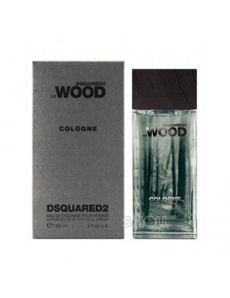 Dsquared2 He Wood Cologne Eau de Cologne 150 ml spray