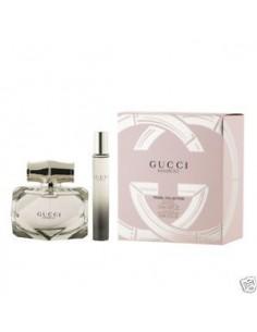 Gucci Bamboo Coffret Eau de Parfum 75 ml + Eau de Toilette mini 7.4 ml