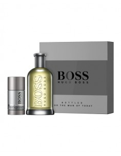 Hugo Boss Bottled Coffret Eau de Toilette 200 ml + Deodorant Stick 75 ml