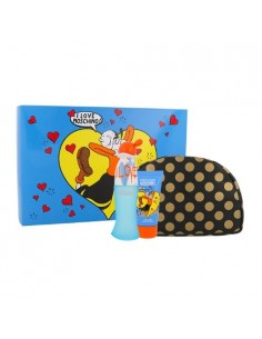 Moschiono Cheap & Chic I Love Love Coffret Eau de Toilette 50 ml + Body Lotion 50 ml + Beauty