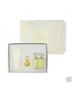 Versace Vanitas Coffret Eau de Toilette 100 ml + Body Lotion 100 ml + Bag Tag