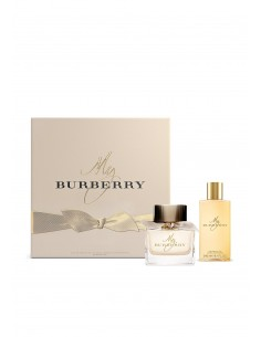 Burberry My Burberry Cofanetto- Eau de Toilette 90 ml + Shower Oil 240 ml
